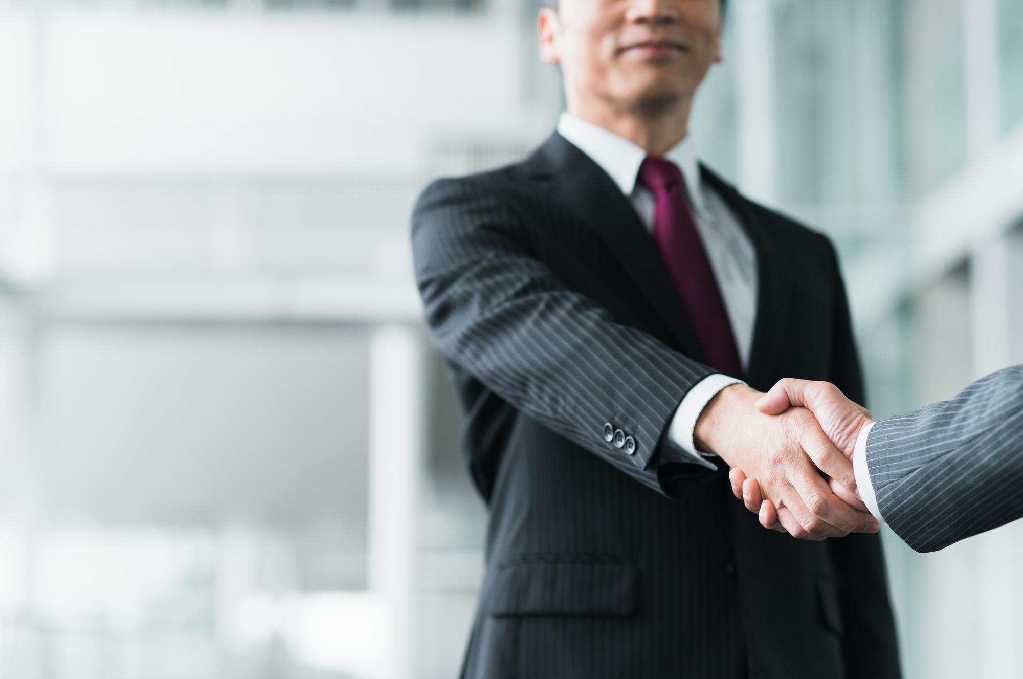 中小企業の後継者問題を解消する事業承継やM&Aの有用性を解説