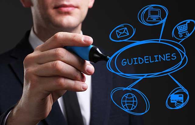 事業承継ガイドラインは必読!成功させるための教科書