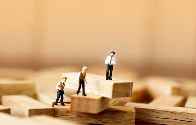 合併で事業承継を成功へ導く方法を成功事例で紹介