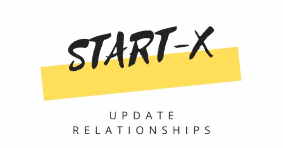 start-xロゴ