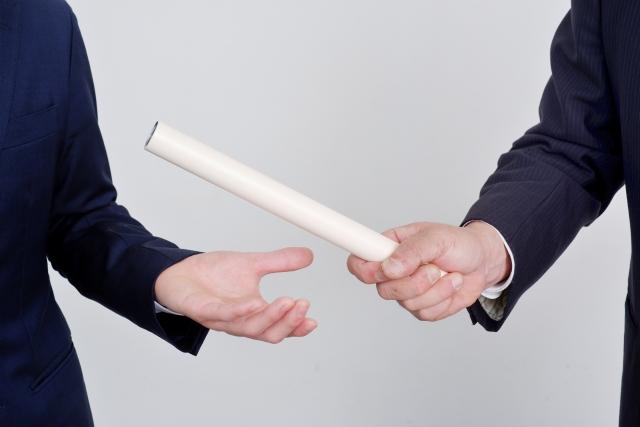 事業承継型創業セミナー